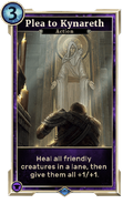 Plea to Kynareth (Legends) DWD