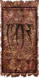 Temple banner
