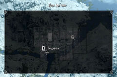 Дом Аретино (план)