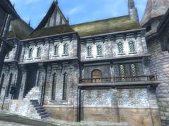 Здание в Скинграде (Oblivion) 19