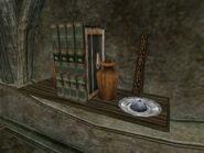 Соль пустоты - ингредиент (Morrowind)