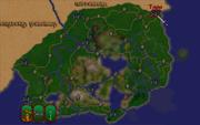 Торн (Arena) (карта)