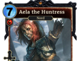 Aela the Huntress (Legends)