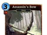 Assassin's Bow
