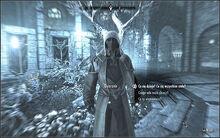 Dialog z Quaranirem (Skyrim)