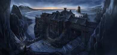 High Hrothgar Exterior 4