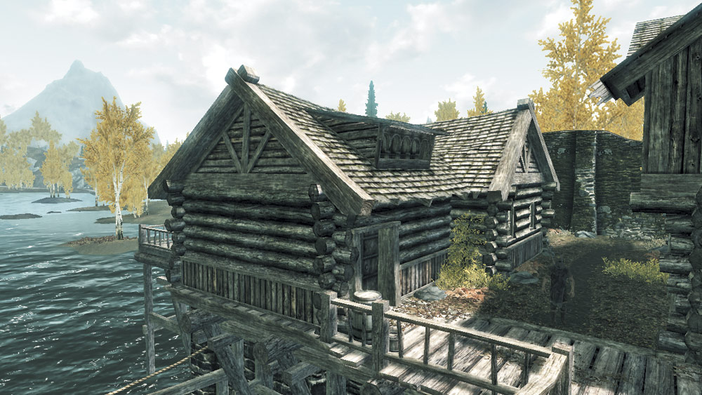 Windhelm house decorating glitch meaning