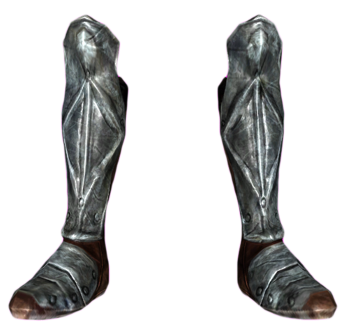 File:Imperial Boots (Skyrim) Female.png