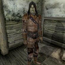 Morag Tong Assassin MR