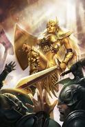 Santo Dorato (Legends)