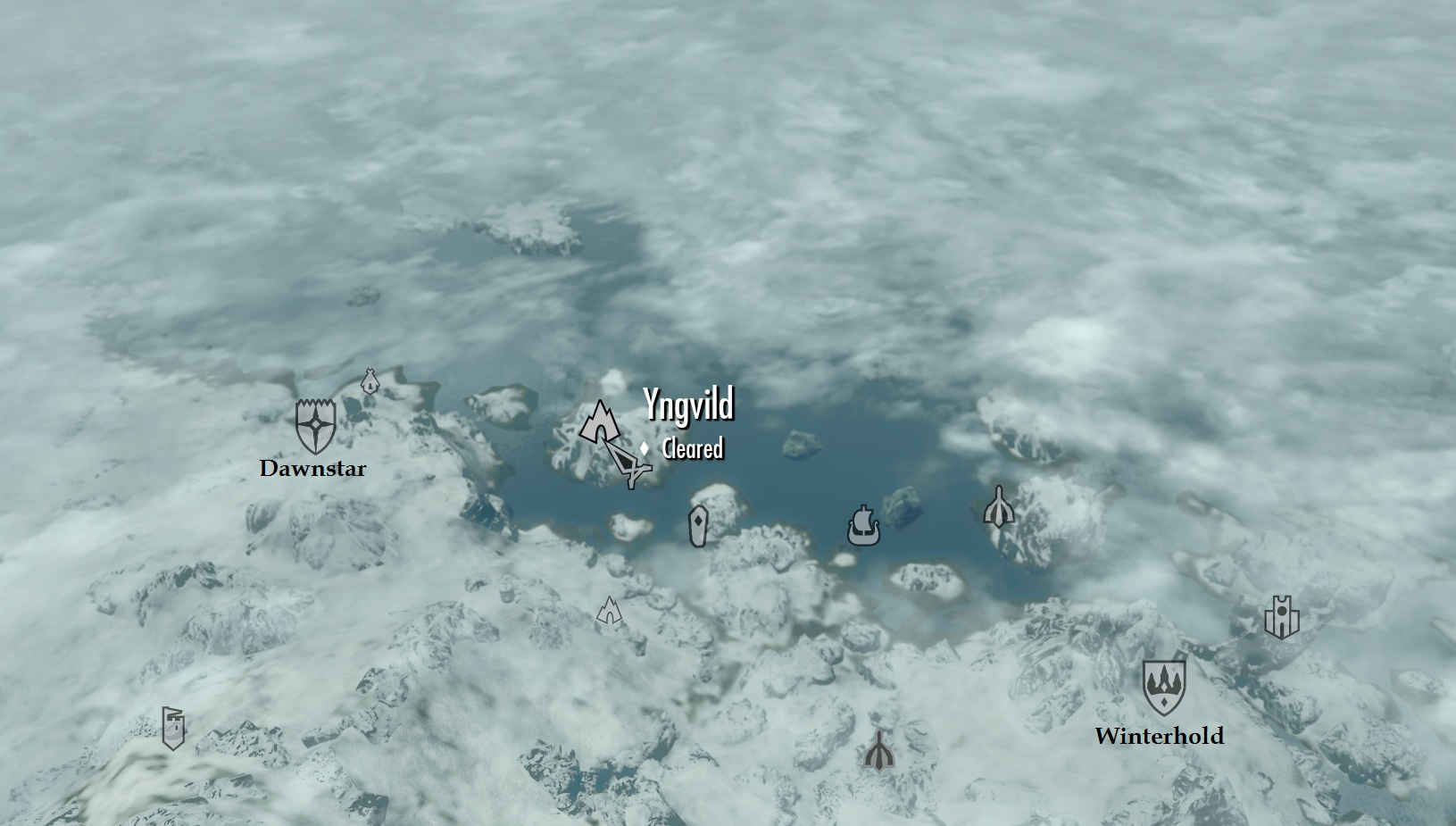 Yngvild Elder Scrolls Fandom Powered By Wikia