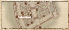 Дом Онтуса Ванина. Карта