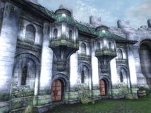 Здание в Имперском городе (Oblivion) 91