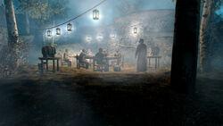 Очаги Наслаждения Misty Grove 006