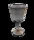 Серебряная чашка 2