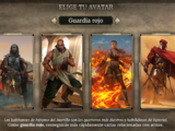 Guardia rojo (Legends)