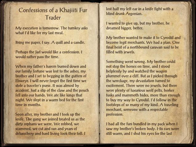 File:Confessions of a Khajiiti Fur Trader 1 of 3.png