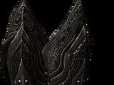 Daedric Boots (Skyrim)