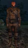 Dead Argonian Agent