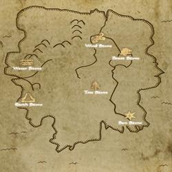Magicstonemap