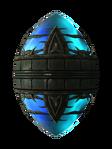 PortalGemBlueKey
