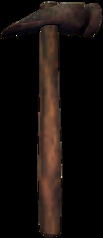File:Repair Hammer (Oblivion).png