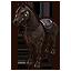Sorrel Horse Рыжая лошадь иконка