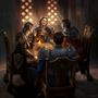 Złotousta Konfederacji Gildii (Legends)