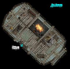 Дом Изольды - план