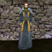 Дорогая мантия 2 (Morrowind) жен
