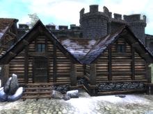 Здание в Бруме (Oblivion) 11