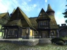 Здание в Лейавине (Oblivion) 3
