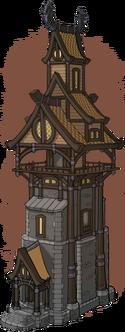 Нордская башня (концепт-арт)