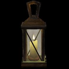 Переносной фонарь 1