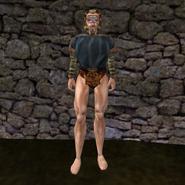 Простая рубашка (Morrowind) 12 (муж)