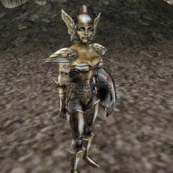 Стаада (Morrowind)