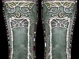 Brusef Amelion's Boots