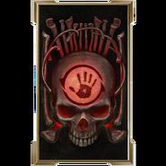 Dark Brotherhood Card Back