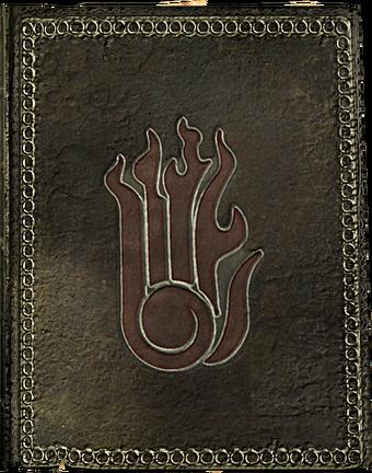 Lightning Bolt Skyrim Elder Scrolls