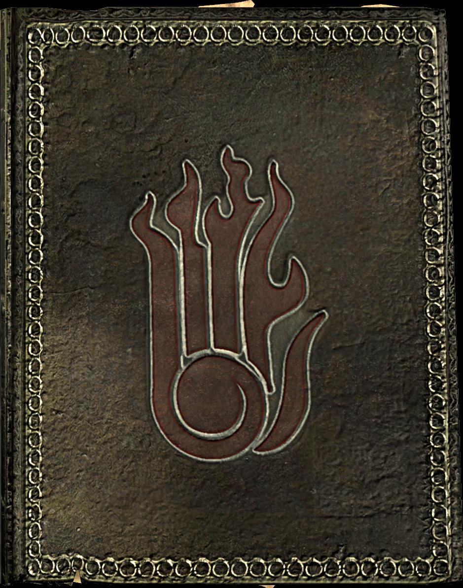 Flame Cloak | Elder Scrolls | FANDOM powered by Wikia