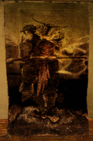 File:Fighters Guild Banner - Morrowind.png