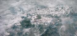 Fortino di Deepwood - Mappa