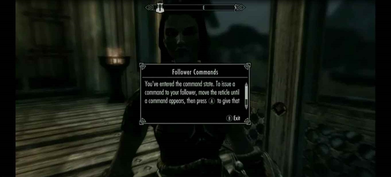 Follower (Skyrim) | Elder Scrolls | FANDOM powered by Wikia