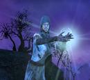The Moonlit Maiden