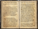 The Primate: Rise to Glory