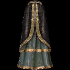 Дорогая юбка 3 (Morrowind)