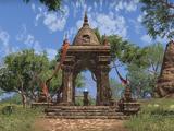 Дорожное святилище Хакошея