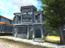 Здание в Анвиле (Oblivion) 14