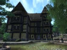 Здание в Лейавине (Oblivion) 11