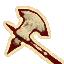 Иконка Серебряная секира (Oblivion)